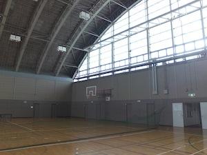 体育館画像1