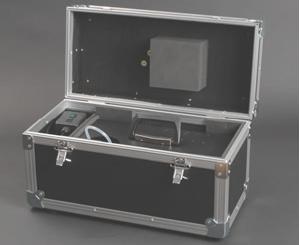 スモークマシン 650w ロスコ アルファ 900V2 ケース
