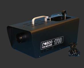 スモークマシン ロスコ モデル 1700