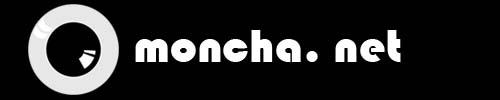 moncha モンチャ ドット ネット バナー
