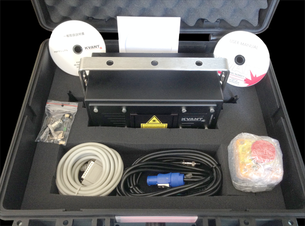 レーザー 付属品 ATOM800