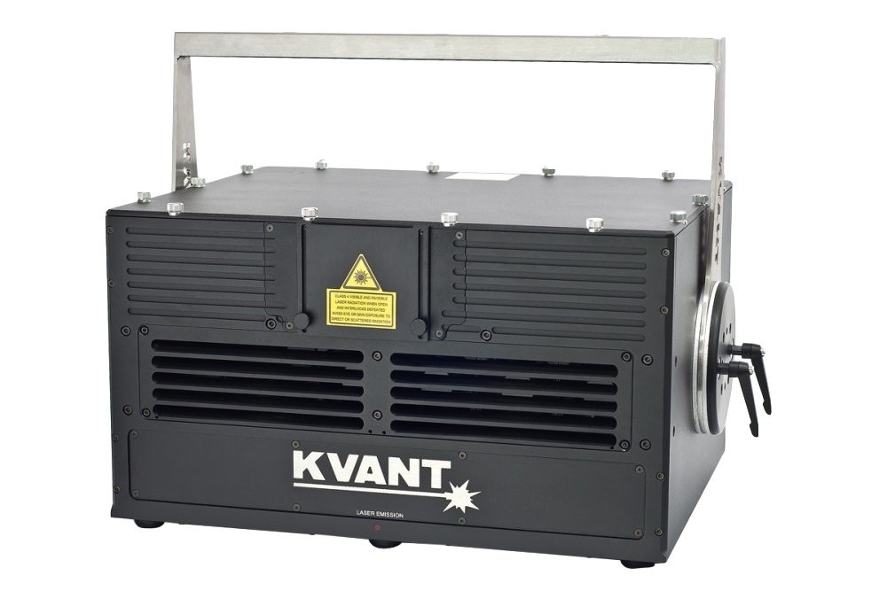 KVANT laser Spectrum 20W