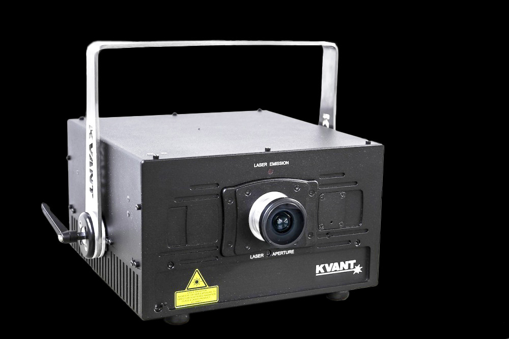 KVANT K3RGBS_clubmax 3Wフルカラーレーザー