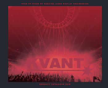 2016年KVANTカタログ クバント クバンツ