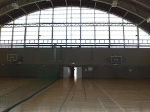 体育館画像2