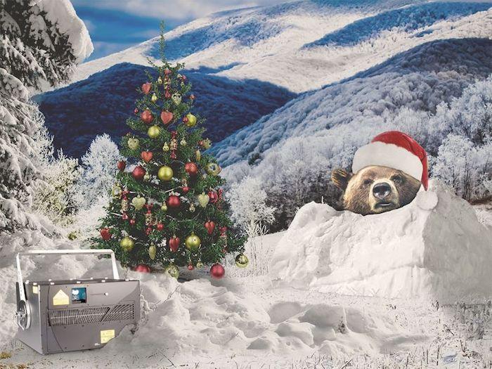 2018クリスマスプレゼント