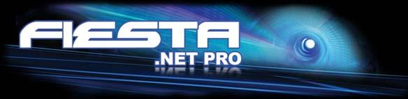 Fiesta.NET PRO バナー